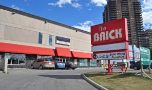 (1) Brick Plaza | 9639 Macleod Trail SW, Calgary AB