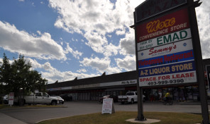 (1) Cederbrae Plaza | 11225 – 30th Street SW, Calgary AB