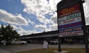 (2) Cederbrae Plaza | 11225 – 30th Street SW, Calgary AB