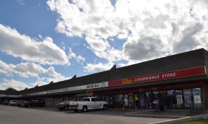(3) Cederbrae Plaza   11225 – 30th Street SW, Calgary AB